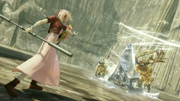 Not canon & Six things you need to know before playing Lightning Returns ~ JRPG.moe
