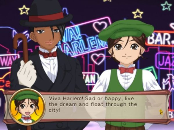 Sakura Wars: So Long, My Love Review - Showstopper ~ JRPG moe