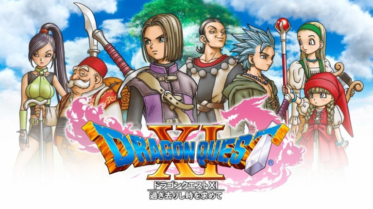 Dragon Quest Xi Review An Epic Quest On 3ds Jrpg Moe